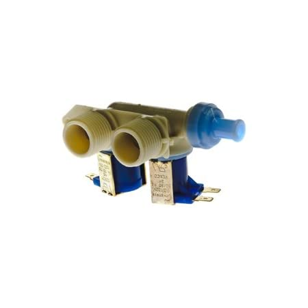 ClimaTek Upgraded Washer Washing Machine Water Inlet Valve fits Hoover Maytag WP21001932 AP6005779 21001932