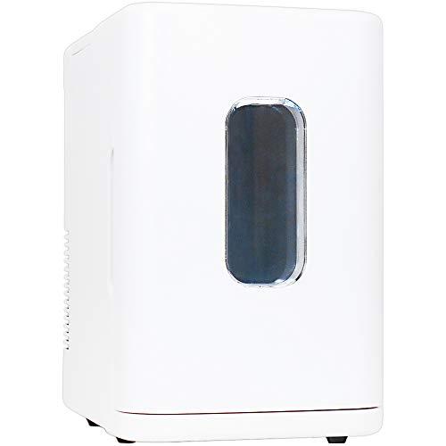 エスアイエス(SIS) 缶ウォーマー ホワイト 31.5×34.5×22cm 【お部屋やレジャー車にも】 BL-108A