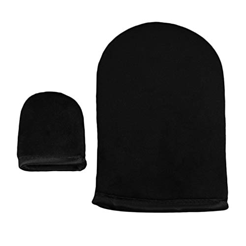 Applicateur à gants auto-bronzants Sunless avec gant de protection pour mini-doigts
