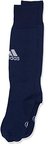 Adidas SANTOS 12 SOCK - Bleu - Taille FR 41-43