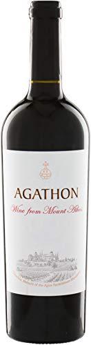 AGATHON VdP Mount Athos Tsantali (6x0.75 Liter Karton) BIO