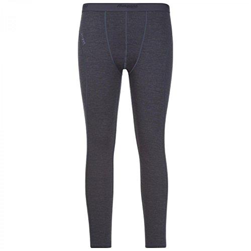 Bergans Fjellrapp - Sous-vêtement Homme - gris Modèle XL 2016