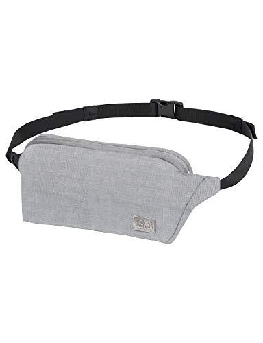 Jack Wolfskin TAMARAMA Blend Praktische Hüfttasche, Slate Grey Heather, ONE Size