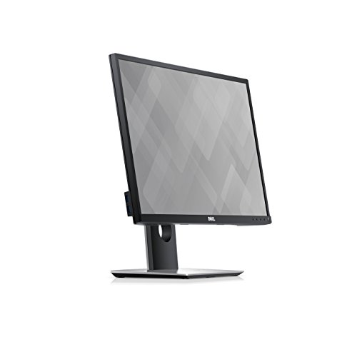Dell P2417H 61 cm (24 Zoll) Monitor (1920 x 1080, LED, HDMI, VGA, Display Port, 6ms Reaktionszeit) - 4