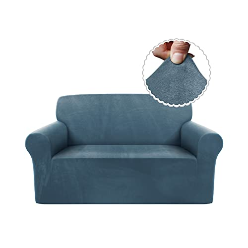 TAOCOCO Funda de sofá , Funda de sofá de Terciopelo, Mantas de sofá,...