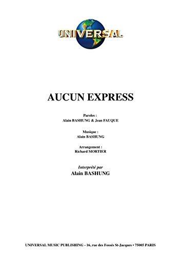AUCUN EXPRESS
