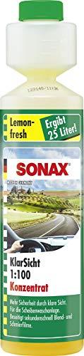 SONAX 375141concentrato 1: 100trasparente