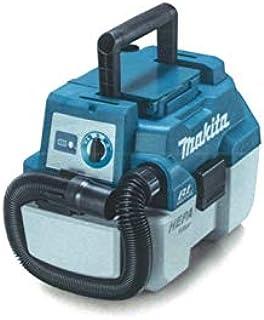 マキタ(Makita) 充電式集じん機(乾湿両用)バッテリー、充電器付 VC750DRG