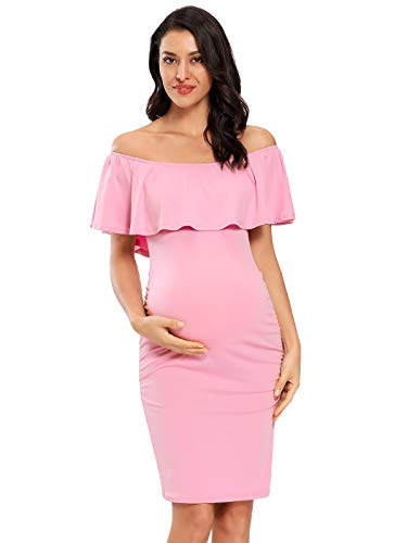 18 Best Baby Shower Dresses That Are Comfortable Cute 2021