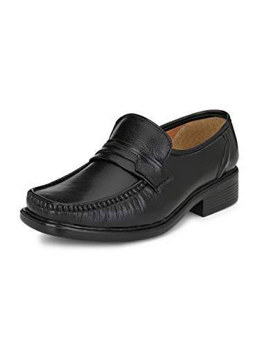 FENTACIA Men Synthetic Leather Formal Shoes(UK6-UK14)