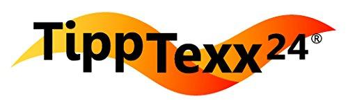 TippTexx24 Ökotex Bambussocken, 6 Paar Socken, GERUCHS-KILLER, zusätzliche Garantie (Schwarz, 43/46-6Paar) - 3