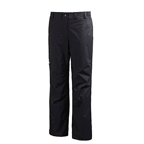 Pantaloni pioggia da nautica per donna