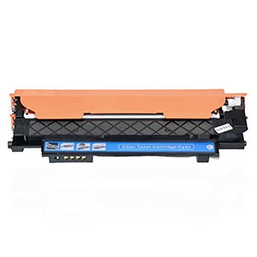 HYYH No Hay reemplazo de Cartuchos de tóner compatibles con Chip para HP W118A para impresoras HP Color Laserjet Pro MFP 179FNW 150A 150W 178NW Impresoras, fije la Imagen Cyan