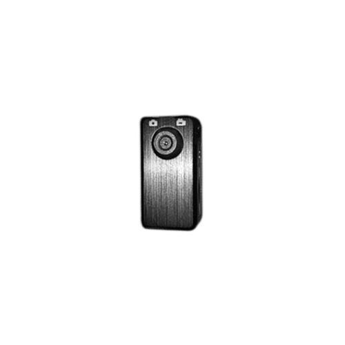 Lowest Price! Thumb Sized Camcorder by KJB Security Model DVR0071 Micro Camcorder Records 80 minutes...