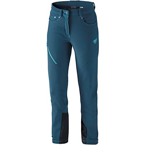 DYNAFIT Speed Jeans Dynastretch® Women Pant - Jeans Blue