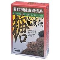 糖流減茶 3g×30H×(12セット)