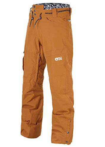 Picture Under Pant MPT089 Camel Gr. XL