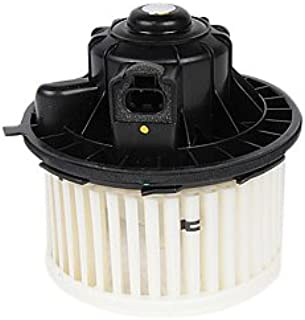 ACDelco 15-81646 GM Original Equipment Heating and Air Conditioning Blower Motor with Wheel