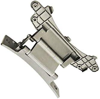 New Washer Door Hinge Compatible with Kenmore 11046742701, 11046