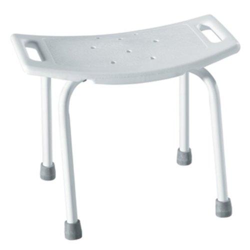 Moen DN7035 Home Care Shower Seat, Glacier