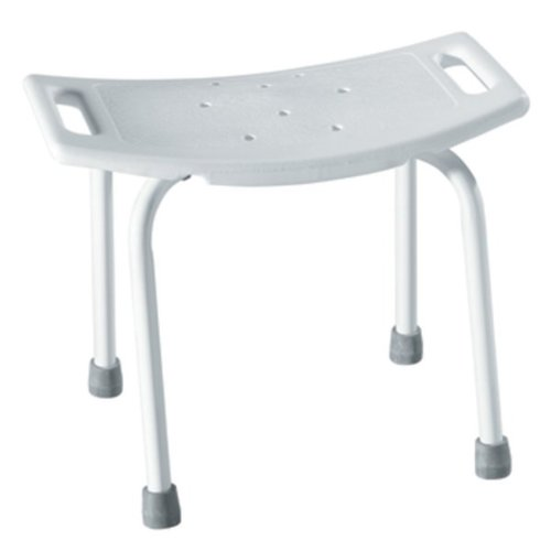 Moen DN7035 Home Care Shower Seat, Glacier