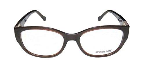 Occhiali da vista per donna Roberto Cavalli RC0754 048 - calibro 54