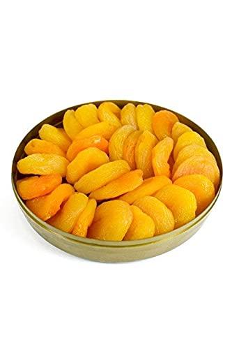 Arifoglu Dried Apricots Yellow Jumbo Nuts Wholesale gram 1.10 lbs 530 - Super intense SALE