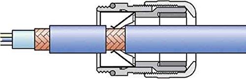 Lapp Zubehör MS-Kabelverschraubung MS-SC-M 16x1,5