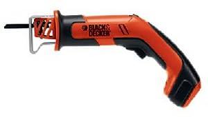 Black & Decker/Dewalt Chs6000 Crdls Handisaw - Quantity 2 Cordless Saw by Black & Decker/Dewalt