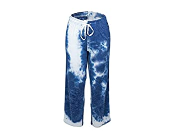 Hello Mello Dyes The Limit Lounge Pants Navy M/L