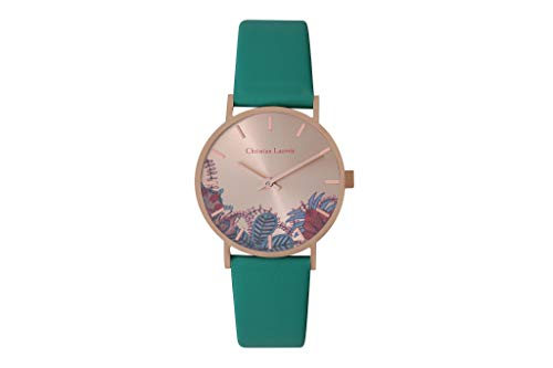 Christian Lacroix Watch CLW003
