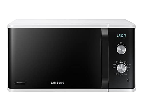Samsung MG23K3614AW/EG micro-onde Comptoir Micro-onde combiné 23 L 800 W Blanc