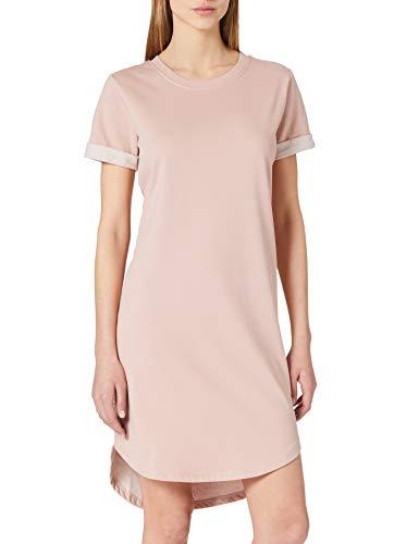 JdY Damen JDYIVY Life S/S Dress JRS NOOS Kleid, Adobe Rose, L