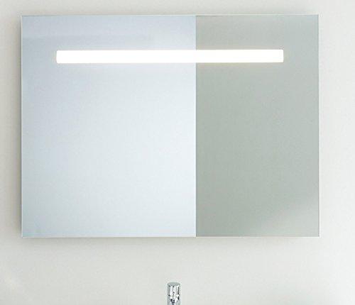 Duravit Spiegel mit Beleuchtung Ketho 41x100x750mm, LED Modul, KT733200000
