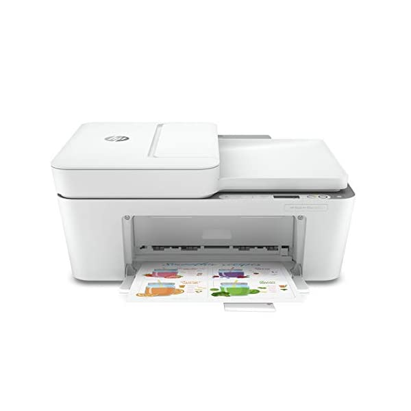 HP DeskJet Plus 4155 Wireless All-in-One Printer