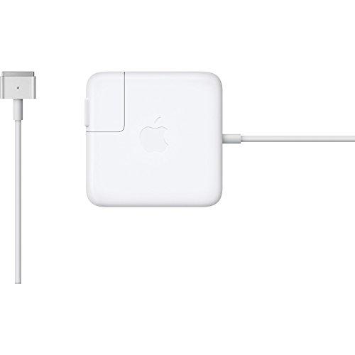 Apple MagSafe2 - Adaptador de Corriente de 45vatios para el MacBookAir