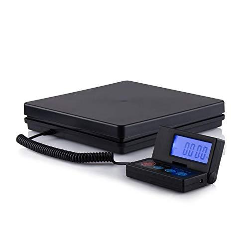 110 kg 50 kg paquete balanza de letras balanzas de transporte balanza de correo electrónico balanza digital plataforma de balanza de cocina