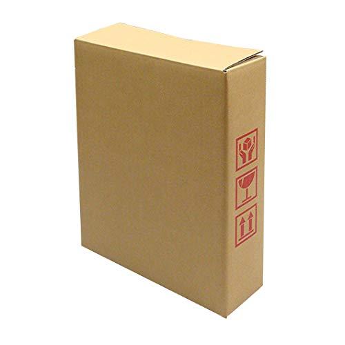 ワイン宅配箱【3本入れ】 5枚セット (酒瓶 ワイン箱 酒 箱 収納)