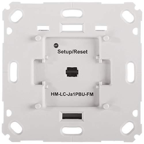 ELV Homematic Komplettbausatz Jalousiesteuerung HM-LC-Ja1PBU-Fm, für Smart Home/Hausautomation