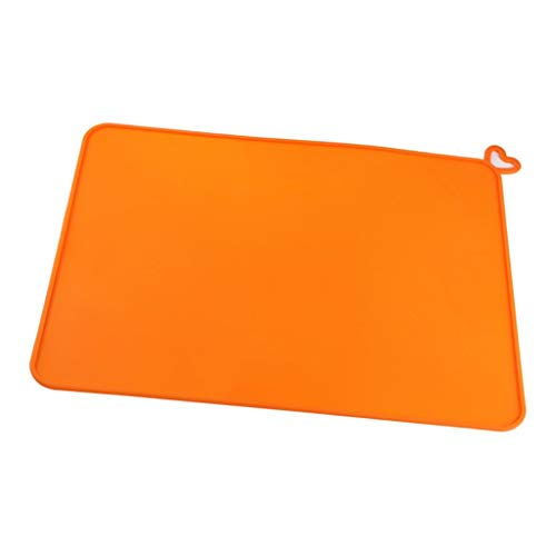 #N/A 410 * 310mm Silicone Mat Cleaning Or Resin Transfer To Protect The