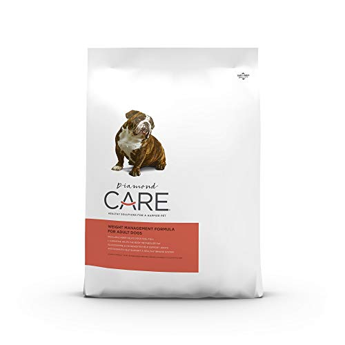 Diamond CARE Adult Dry Dog Food to Support Health Issues