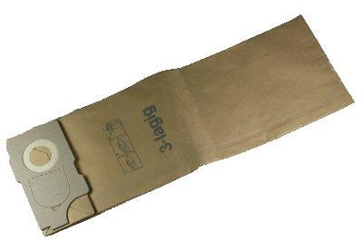 Aresgo KPP2,Columbus BS 360/460,sacchetti per aspirapolvere, confezione da 10