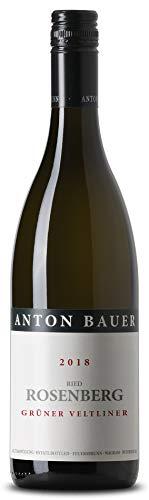 Photo of Anton Bauer, Rosenberg, Gruner Veltliner (case of 6x75cl) Wagram/Austria, White Wine