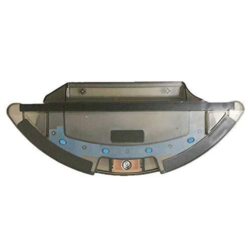 Depósito de agua de repuesto para accesorios de aspiradora