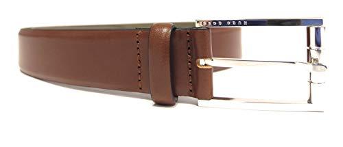 BOSS Corys Gürtel Leder (210 Medium Brown, 95)