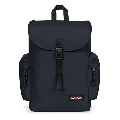 Eastpak Austin+ Backpack, 42 cm, 18 L, Blue (Cloud Navy)