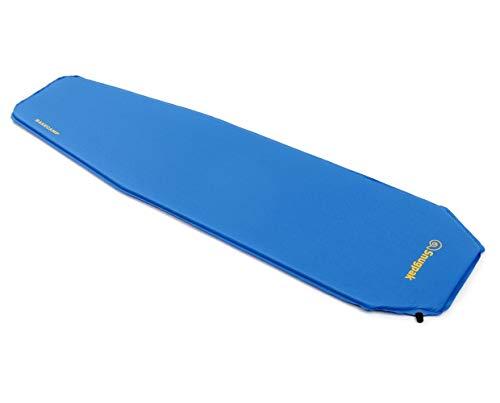 Snugpak BC Self Inflating Maxi Mat 183cm Sleep Mat One Size Electric Blue