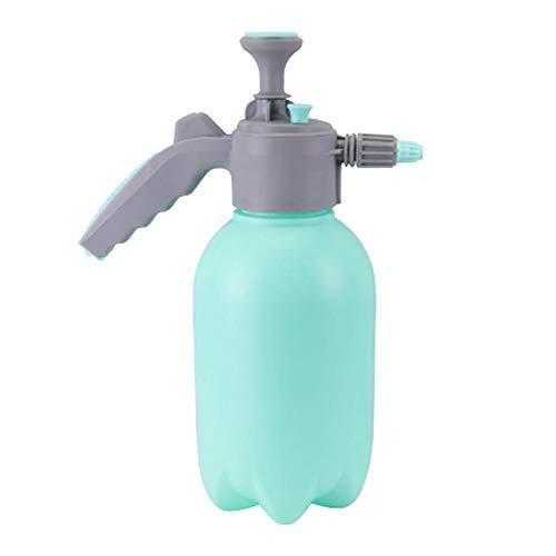 N/I Pump Action Sprühflaschen, Drucksprühgerät, Garden Pump Action Luftdrucksprühgerät Handspraydose Flasche zum Reinigen, Gärtnern, Füttern, (2 Liter)