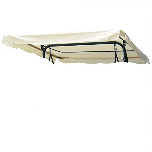 Brand New Replacement Swing Set Canopy Cover Top 66'X45'