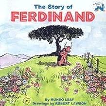 Story of Ferdinand (00) by Leaf, Munro [Paperback (2000)]